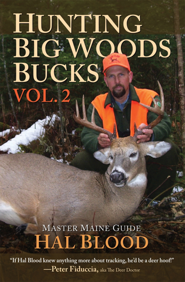 Picture of Hunting Big Woods Bucks Vol. II Book