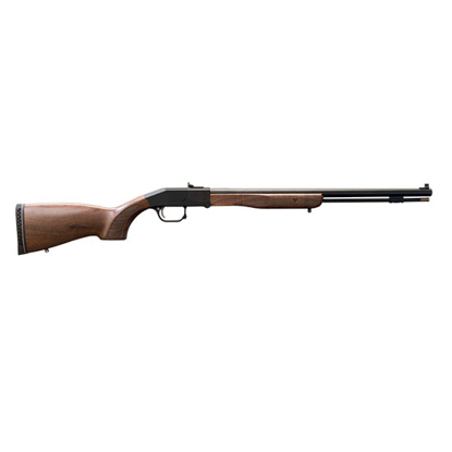 Picture of BWB Patriot Tracker Muzzleloader - signature will be required at delivery