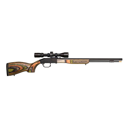 Picture of BWB Patriot Build Your Own Muzzleloader - signature will be required at delivery