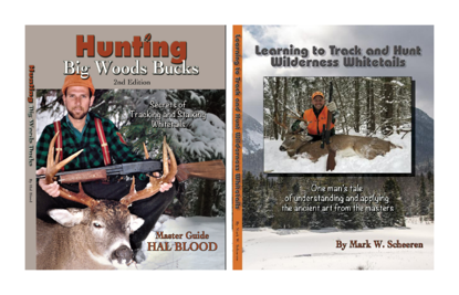 Picture of 2 Book  Special - For a limited Time only