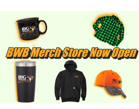Picture for category BWB Merch